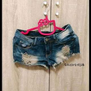 ✧韓版短褲