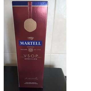 Martell VSOP (1 litre)