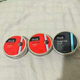 Muk Styling Mud