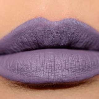 Anastasia Beverly Hills Genuine Liquid Matte Lipstick Clover