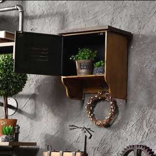 Unique Shelf/Storage