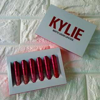 [SALE!] Authentic Kylie Valentine Minis (per piece)