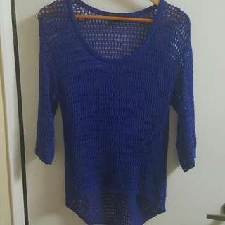 **REDUCED PRICE**T.Babaton Knit Sweater (Aritzia)