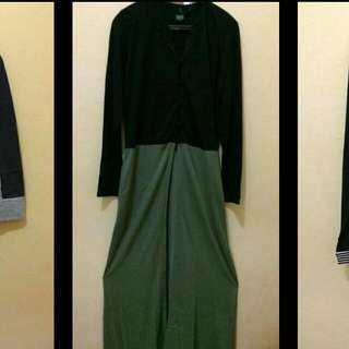 Gamis By Sophie Martin
