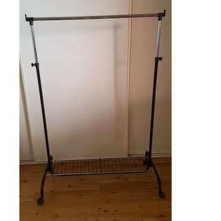 Clothes rack (1 for $8 or 2 for $12)