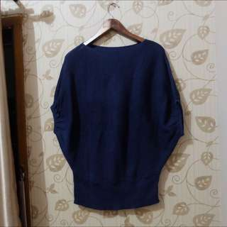 Knit Top / Atasan Rajut