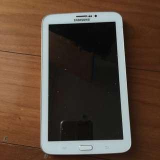 🚚 Samsung 7吋平板