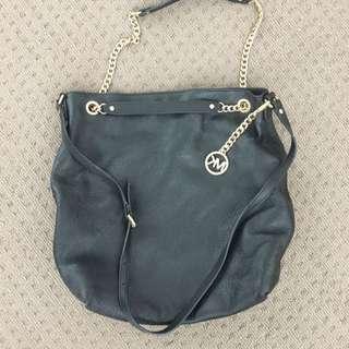 Michael Kors Large Cross Body Leather Bag