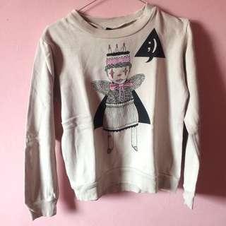Sweater Rsch