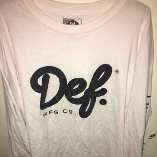 Large Def Top Large