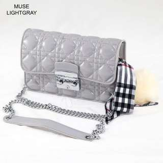 Jelly Muse (Light Gray)