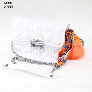 Jelly Muse (White)
