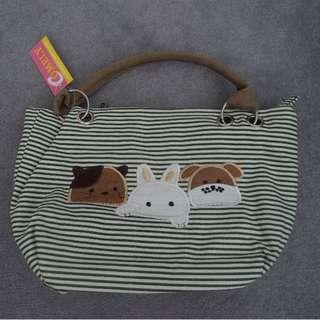 animals bag (BRAND NEW)