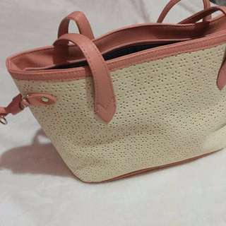 Unbranded bag (Marikina made)