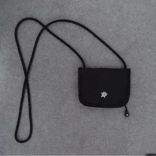 brand new wallet (mini hand bag)