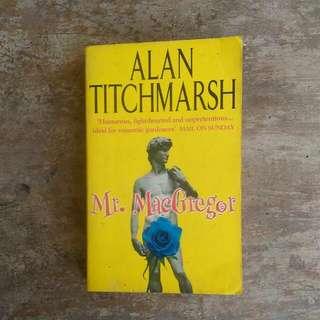 Mr. MacGregor by Alan Titchmarsh