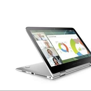 HP Spectre Pro X320 G2 13.3 Inch 8GB RAM 128GB SSD