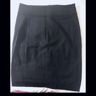 Review Size 8 Skirt