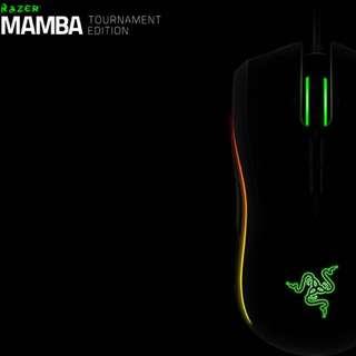 Razer Mamba Tournament Edition BNIB