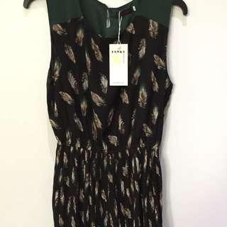 Sleeveless Dress NEW