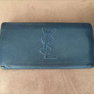 YSL Wallet on a chain