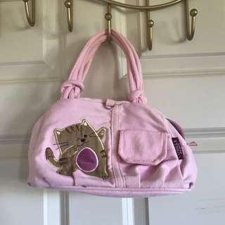 Hand Sewn Bag