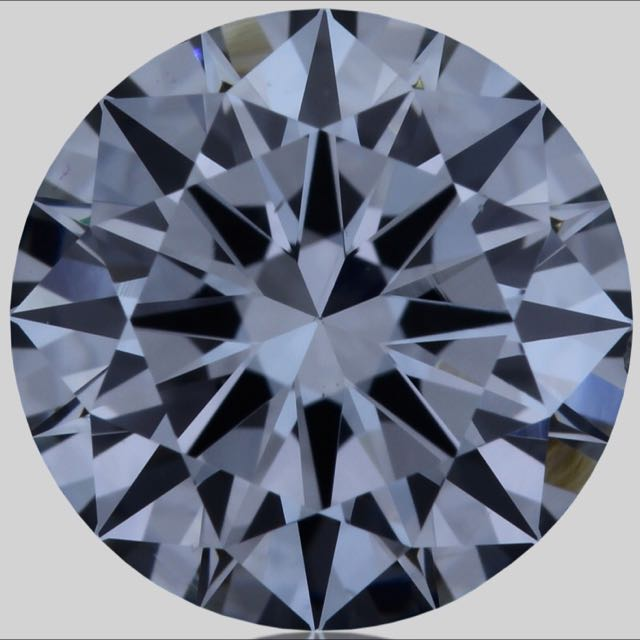 1.20 Carat VS2-F GIA Certified Triple Excellent Diamond - Direct Order Selects Program - Luzure Jewelry