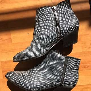 Witchery Ankle Boots