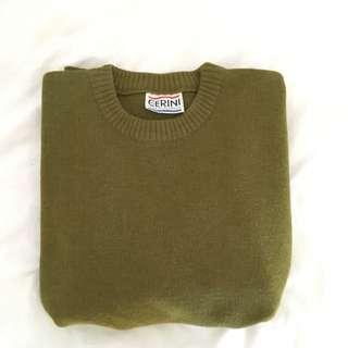 Cerini Vintage Sweater 🔄