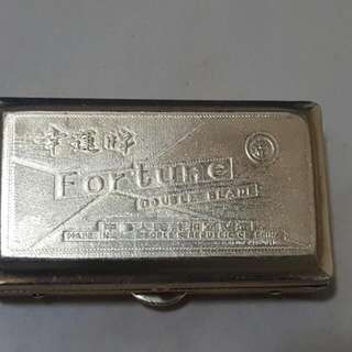 古董蘇刨連盒子