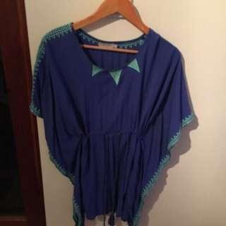 Indikah Medium Beach Dress / Kaftan