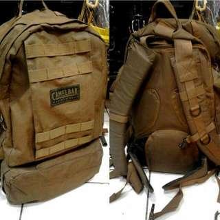 Camelback Tactical Bag 7 Days