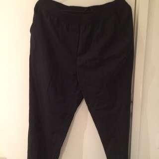 Jayson Brandson Black Label Pants (size 12)