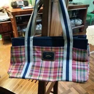 Pre-loved Tommy Hilfiger Bag
