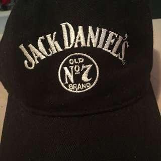 Jack Daniels Cap Hat
