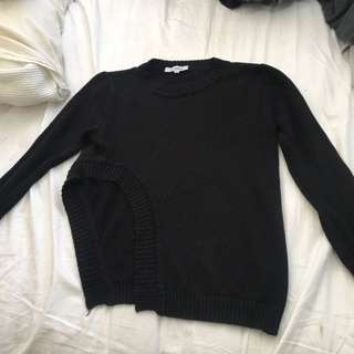 Maurie And Eve Knit Jumper