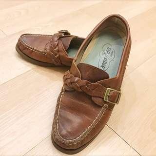 Sperry 平底鞋 女