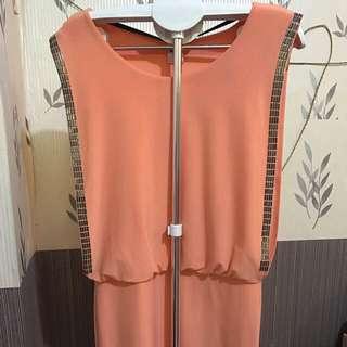Noomi Short Mini Dress by VERO MODA (PRELOVED)