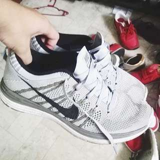 Nike Authentic Flyknits One