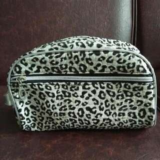 Leopard Pouch by NAUGHTY