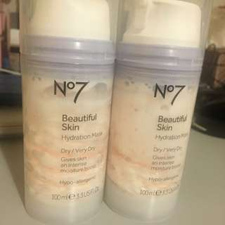 N7 Beautiful Skin Mask