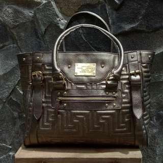 (NEGO) Hand Bag Gianni Versace Look  A Like