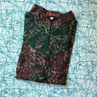 [New] Batik Top