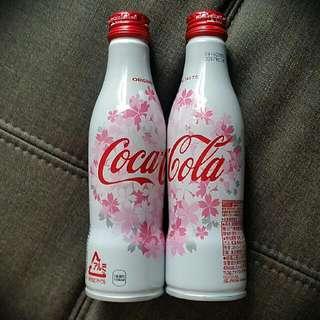 Coca-Cola Sakura JAPAN SPECIAL edition