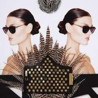 Sass & Bide Talara Sunglasses