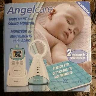 Baby Sound Senser Alarm