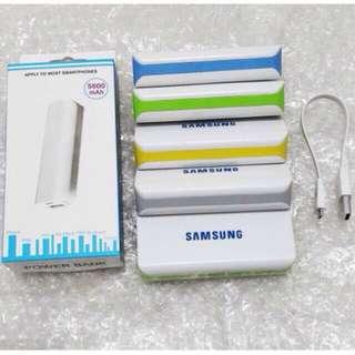 Powerbank Samsung