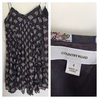 Country Road Dress Size 4