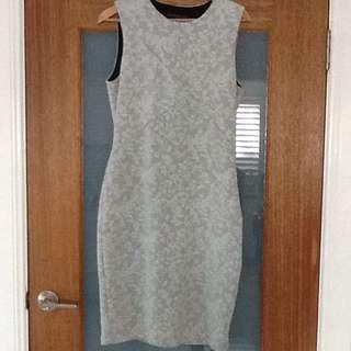**Price Reduced** QUE Bodycon Midi Dress