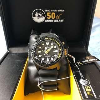 Seiko GMT SUN045P1 50annivesary *price Revised*